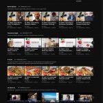 Canale YouTube - LVL WebTv